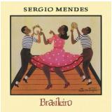 Sergio Mendes - Brasileiro (CD) - Sergio Mendes