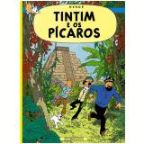 Tintim e os Pícaros - Hergé