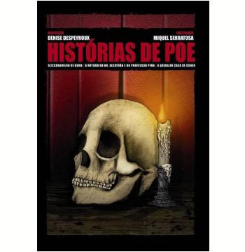 Histórias de Poe