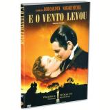 E o Vento Levou (DVD) - Victor Fleming  (Diretor)