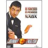 Johnny English (DVD) - Rowan Atkinson