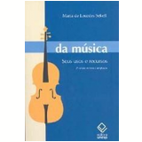 Da Música - Maria de Lourdes Sekeff