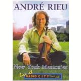 André Rieu - New York Memories (DVD)