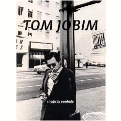 DVD - Tom Jobim - Chega de Saudade - Tom Jobim - 7898324753046