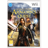 The Lord of the Rings: Aragorn's Quest (Wii) -