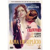 Alma em Suplício (DVD) - Michael Curtiz  (Diretor)