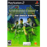 Syphon Filter: The Omega Strain (PS2) -