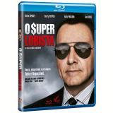 O Super Lobista (Blu-Ray) - Barry Pepper, Kevin Spacey, Kelly Preston