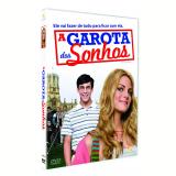 A Garota dos Sonhos (DVD) - Vários (veja lista completa)