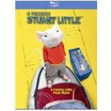 O Pequeno Stuart Little (Blu-Ray) - Michael J. Fox, Hugh Laurie