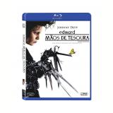 Edward Mãos de Tesoura (Blu-Ray) - Tim Burton (Diretor)