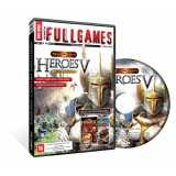 Heroes of Might and Magic V (Gold Edition) - Fullgames (PC) -