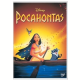Pocahontas (2012) (DVD) - Mike Gabriel (Diretor), Eric Goldberg (Diretor)