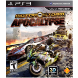 Motorstorm Apocalypse (PS3) -