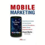 Mobile Marketing - Chuck Martin