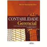 Contabilidade Gerencial - Revson Vasconcelos