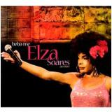 Elza Soares - Beba-me (CD) - Elza Soares