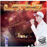 Latino - Live In Copacabana (CD) - Latino