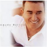 Amado Batista - Eu Te Amo (CD) - Amado Batista