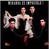 Miranda! - Es Impossible (CD) - Miranda