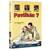 Pavilhão 7 (DVD) - Vários (veja lista completa)