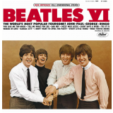 The Beatles - Beatles VI (The U.S. Albuns) (CD)