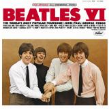 TheBeatles - BeatlesVI (TheU.S. Albuns) (CD) - Thebeatles
