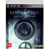 Resident Evil - Revelations (PS3) -