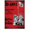 Ratos do Por�o - 30 anos  Crucificados pelo Sistema  (DVD)