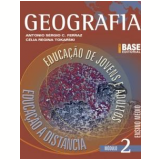 Eja/ead Em Geografia - Módulo 2 -