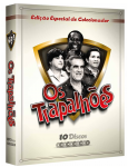 Os Trapalh�es (10 DVDs)