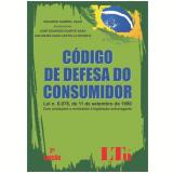 Codigo De Defesa Do Consumidor - Eduardo Gabriel Saad