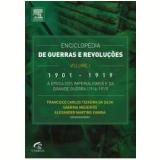 Enciclopédia De Guerras E Revoluções (vol. I) - Francisco Silva