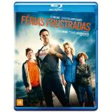 Ferias Frustradas (blu-ray) (Blu-Ray) - Christina Applegate