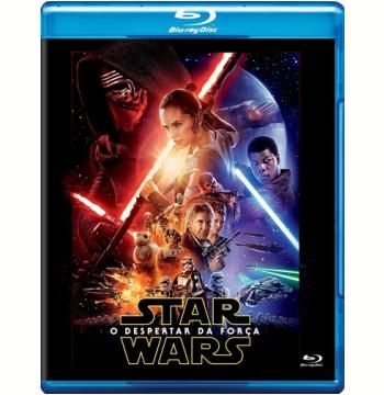 Star Wars - O Despertar da Força (Blu-Ray)