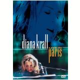 Diana Krall – Live In Paris (DVD) - Diana Krall