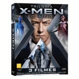Cole��o X-men - O In�cio (Blu-Ray) - Michael Fassbender