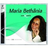Maria Bethânia - Série Sem Limite (CD) - Maria Bethânia