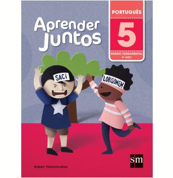 Português 5 º Ano - Ensino Fundamental I