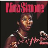 Nina Simone - Live At Montreux 1976 (CD) - Nina Simone