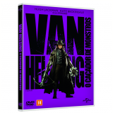 Van Helsing - O Caçador de Monstros (DVD) - David Wenham, Kate Beckinsale, Hugh Jackman