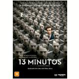 13 Minutos  (DVD) - Oliver Hirschbiegel (Diretor)