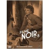 Filme Noir (Vol. 8) (DVD) - Vários (veja lista completa)
