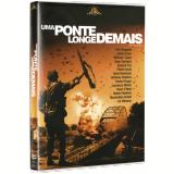 Uma Ponte Longe Demais (DVD) - Richard Attenborough (Diretor)