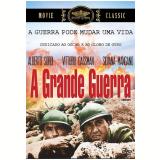 A Grande Guerra (DVD) - Vittorio Gassman