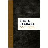 Bíblia Sagrada - NVT (Nova Versão Transformadora) - Mundo CristÃo