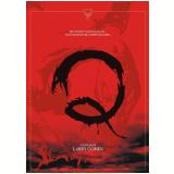 Q - A Serpente Alada (DVD) - David Carradine, Candy Clark, Michael Moriarty