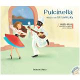 Pulcinella (Vol. 30) -