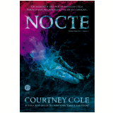 Nocte (Vol. 1) - Courtney Cole