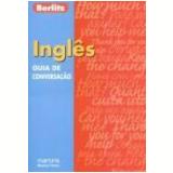 Guia de Conversação Berlitz Inglês - Berlitz